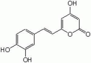 Hispidin - CAS 555-55-5 - Calbiochem