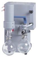 Vacuubrand chemistry vacuum system AC/DC input 110 V AC, MZ 2C NT+AK