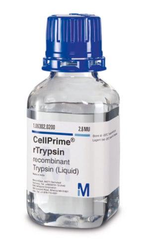 CellPrime® rTrypsin