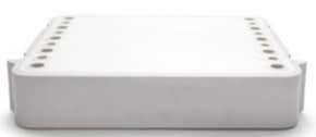 Pellicon® 3 Cassette withBiomax 10 kDa Membrane, A screen, 1.14 m²