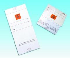 Whatman® protein saver cards