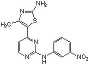 Cdk2/9 Inhibitor - CAS 507487-89-0 - Calbiochem