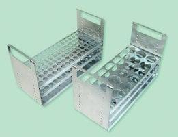 Julabo(R) bath test tube racks