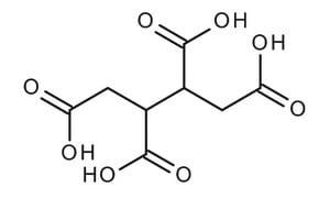 1,2,3,4-Butanetetracarboxylic acid 99 % | 1703-58-8 | Sigma-Aldrich