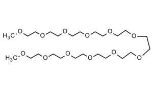 polyethylene glycol dimethyl ether 500 polyethylene glycol dimethyl