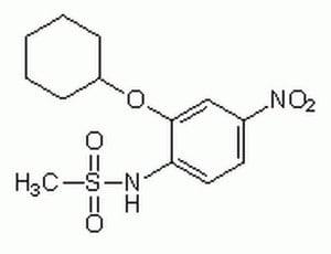 NS-398 - CAS 123653-11-2 - Calbiochem