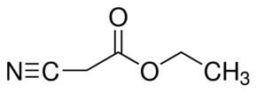 ethyl cyanoacetate 98 sigma aldrich