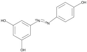Azo-Resveratrol-15N2