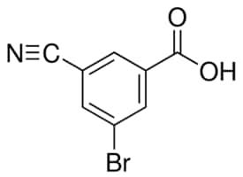 3-Bromo-5-cyanobenzoic acid