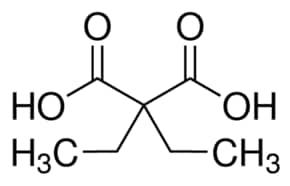 Diethylmalonic acid