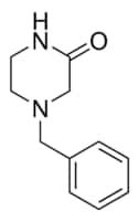 1-Benzyl-3-oxopiperazine