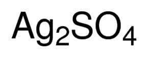 Silver sulfate