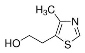 4-Methyl-5-thiazoleethanol