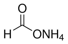 Ammonium formate