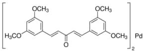 Bis(3,5,3′,5′-dimethoxydibenzylideneacetone)palladium(0)