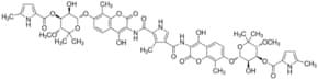 Coumermycin A1
