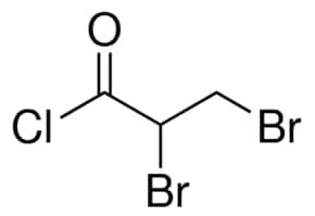 2,3-Dibromopropionyl chloride