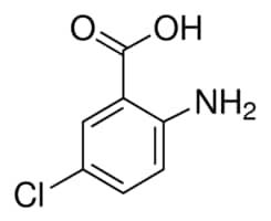 2-Amino-5-chlorobenzoic acid