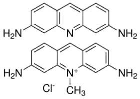 Acriflavine BioReagent, suitable for fluorescence, ≥90% (AT)