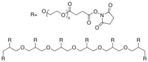 8arm-PEG40K-Succinimidyl Succinate