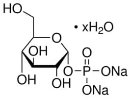 α-D-Glucose 1-phosphate disodium salt hydrate