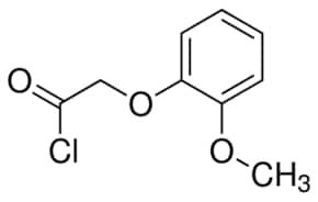 2-methoxy-phenoxy)-acetyl chloride AldrichCPR | Sigma-Aldrich