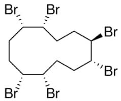 beta Hexabromocyclododecane