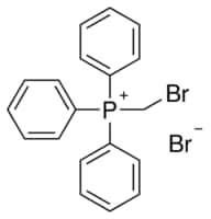 (Bromomethyl)triphenylphosphonium bromide