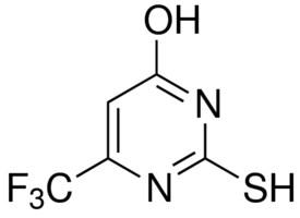 4 hydroxy 6 trifluoromethyl pyrimidine 2 thiol 97 sigma aldrich