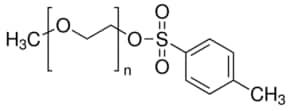 Poly(ethylene glycol) methyl ether tosylate