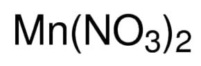 Manganese(II) nitrate solution
