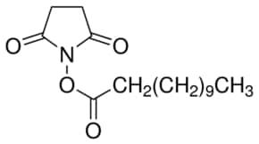 Lauric acid N-hydroxysuccinimide ester