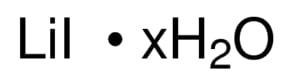 Lithium iodide hydrate