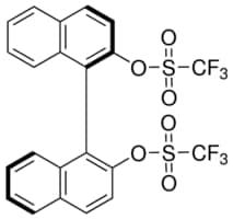 (R)-(−)-1,1′-Bi-2-naphthol bis(trifluoromethanesulfonate)