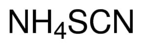 Ammonium thiocyanate ACS reagent, ≥97.5%