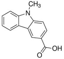 9-Methyl-9H-carbazole-3-carboxylic acid