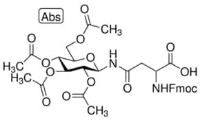 Fmoc-L-Asn((Ac)4-β-D-Glc)-OH