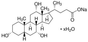 Sodium cholate hydrate