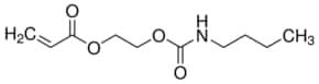 2-[[(Butylamino)carbonyl]oxy]ethyl acrylate