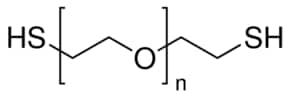 Poly(ethylene glycol) dithiol