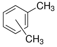 Xylenes, reagent grade | C6H4(CH3)2 | Xylene mixture of isomers |  Sigma-Aldrich