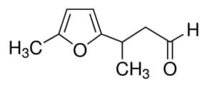 3-(5-Methyl-2-furyl)butanal