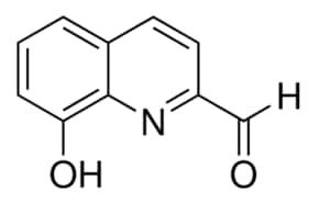 8 Hydroxy 2 Quinolinecarboxaldehyde 980
