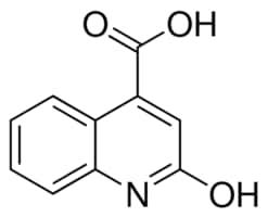 2 Hydroxyquinoline 4 Carboxylic Acid 97