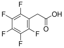 2,3,4,5,6-Pentafluorophenylacetic acid