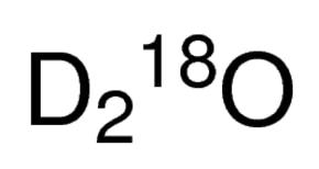 Deuterium oxide-18O