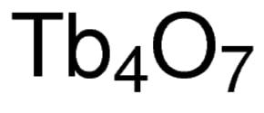 Terbium(III,IV) oxide