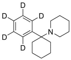PCP-D5 (Phencyclidine-D5) solution