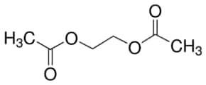 Ethylene glycol diacetate 99% | Ethylene diacetate | Sigma-Aldrich