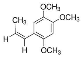 Αποτέλεσμα εικόνας για beta-asarone structure